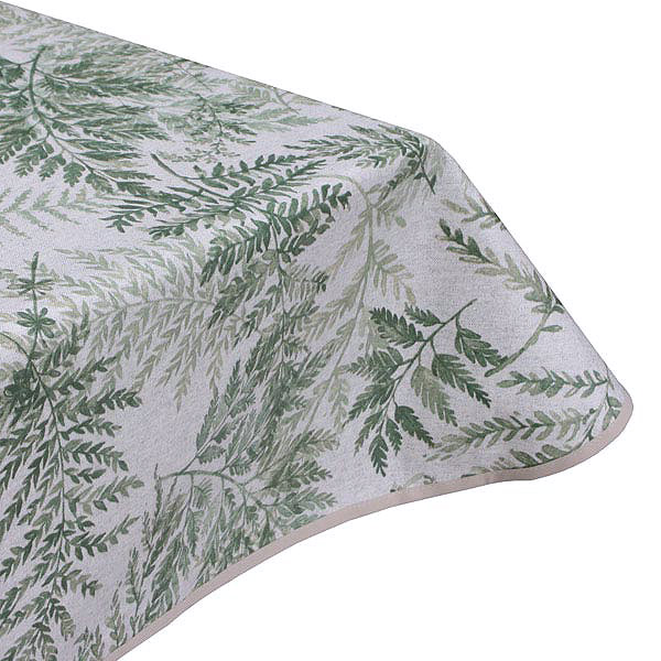 Epping Forest Teflon Coated Tablecloth
