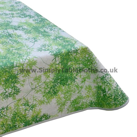 Sherwood Teflon Tablecloth