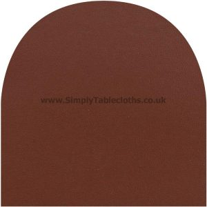 Oval Table Felt